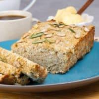 Keto Cauliflower Bread Recipe