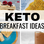 Keto Cucumber Salad (Easy, Low Carb & Just 6 Ingredients!)