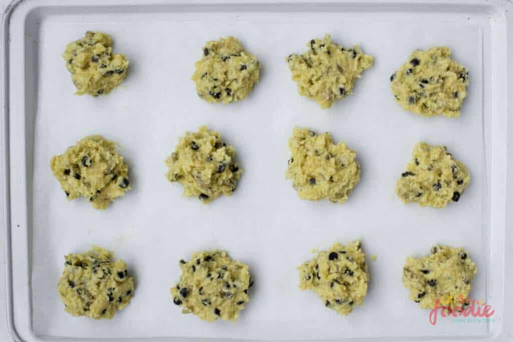 baking magic cookies