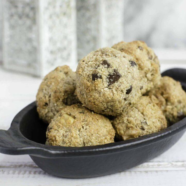 Keto Magic Cookies
