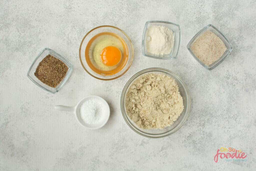 keto pita bread ingredients
