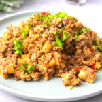 21 Day 1700 Calorie Keto Meal Plan