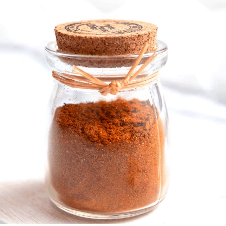 Southwest Spice Blend (Keto Approved)