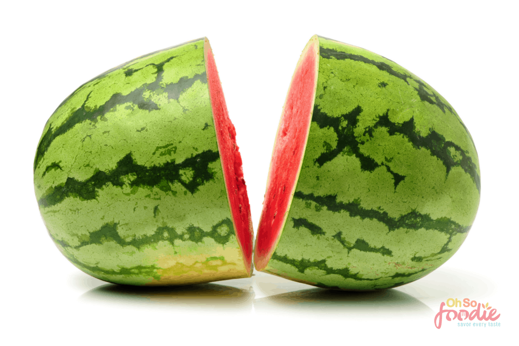 watermelon on keto