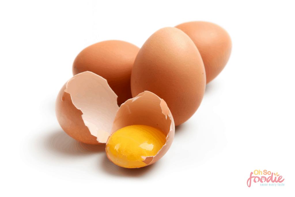 are eggs keto