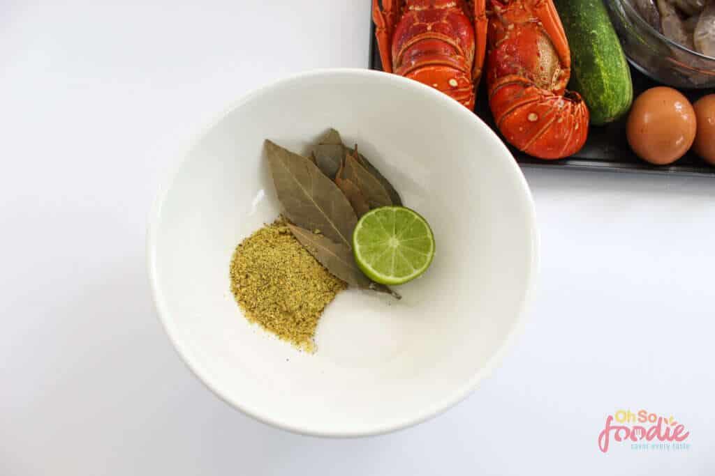seasoning for seafood boil