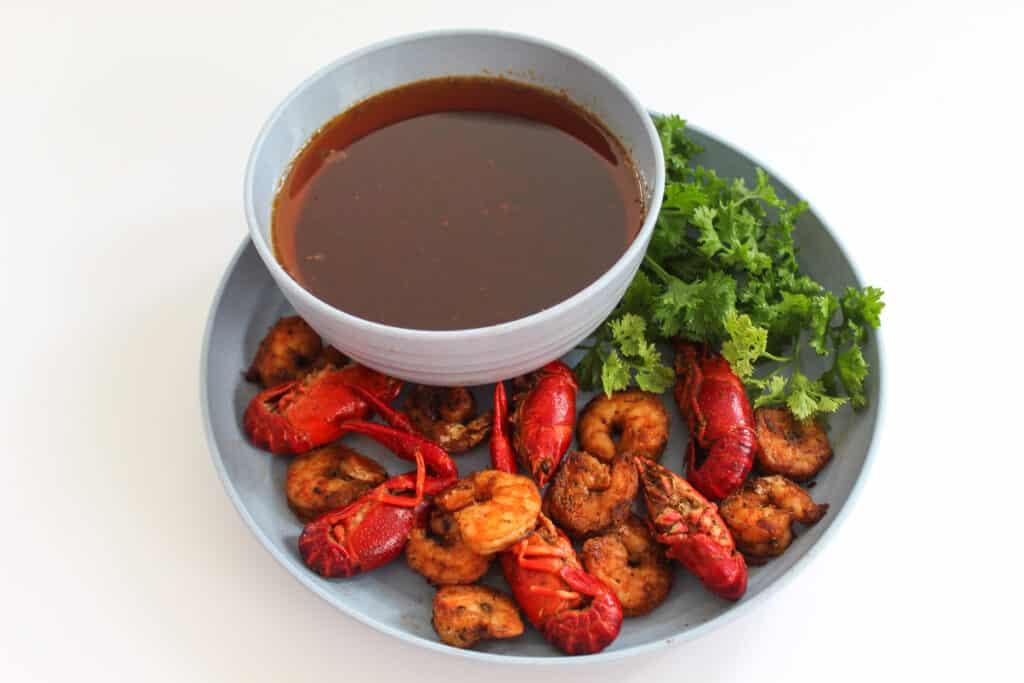 blove's smackalicious sauce